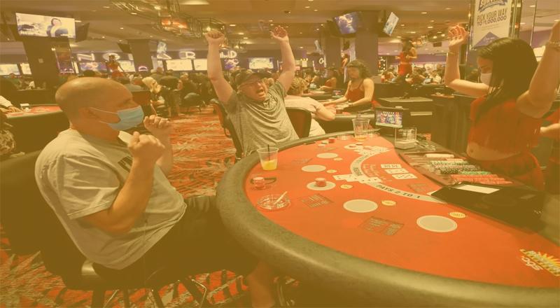 Judi Casino Online yang Memberikan Harta Berlimpah bagi Pemainnya