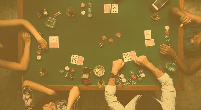 Teknik Gunakan Bluffing Situs Judi Online Permainan Poker